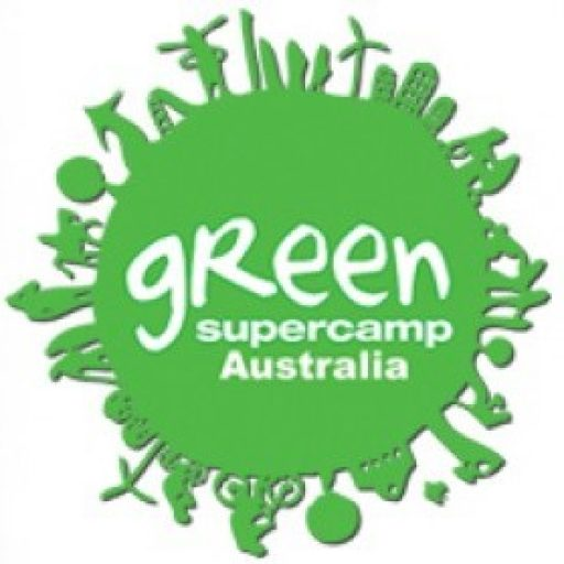 Green Supercamp Australia - school holiday camp for teens